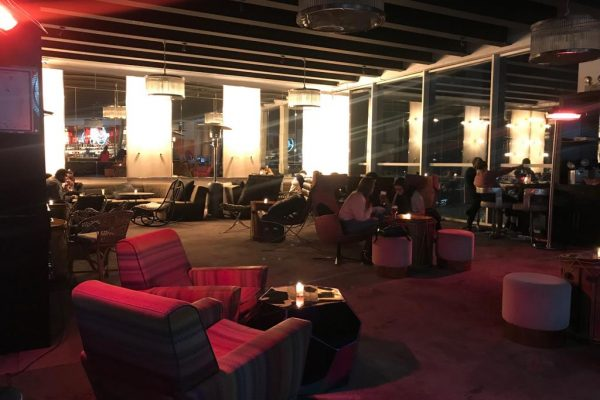 Prisila Candia - Hotel W Santiago - Evento Empresa (1)