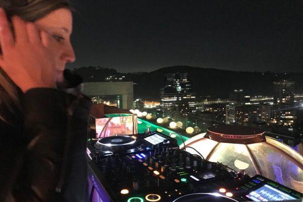Prisila Candia - Hotel W Santiago - Evento Empresa (2)
