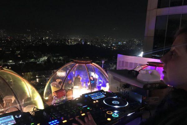 Prisila Candia - Hotel W Santiago - Evento Empresa (3)