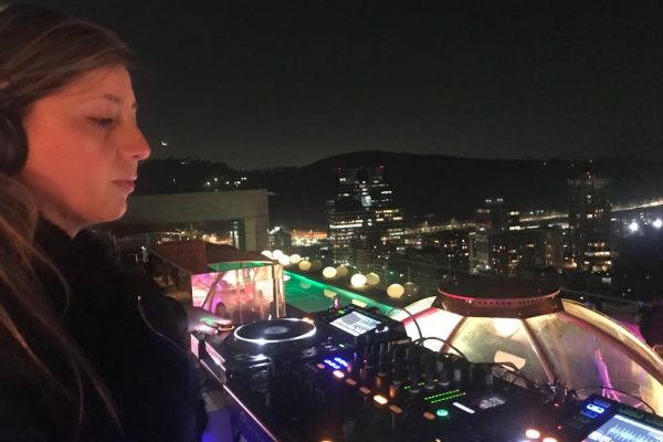 Prisila Candia - Hotel W Santiago - Evento Empresa (8)